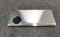 Presunto prototipo de Huawei P50