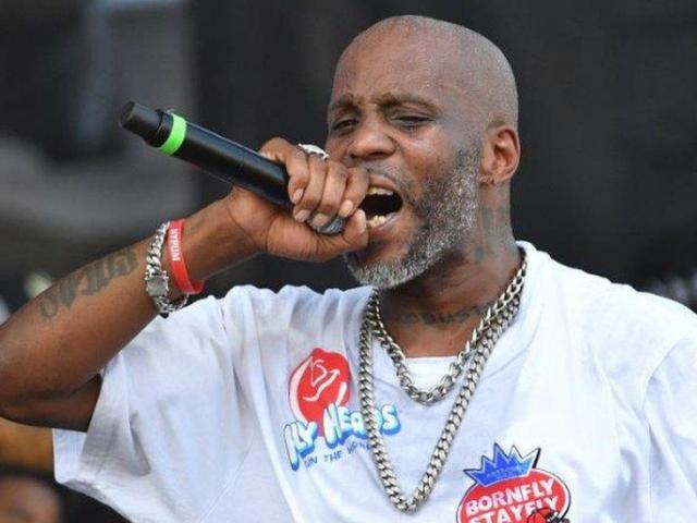 """Dwayne """"The Rock"""" Johnson rinde homenaje al popular rapero DMX después de su fallecimiento"""