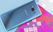 Samsung finaliza el soporte para la serie Galaxy S8