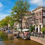 ¿Está Ámsterdam en la lista verde para las vacaciones de verano?
