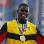 Nuevamente Cartago en los juegos Olímpicos.
